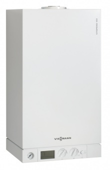Газовый котел Viessmann Vitopend 24 кВт  2-конт-ный