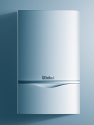 Газовый котел Vaillant turbo TEC plus VU 242\5-5