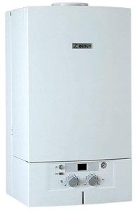 Газовый котел Bosch Gaz 3000W ZWВ 28-3 С