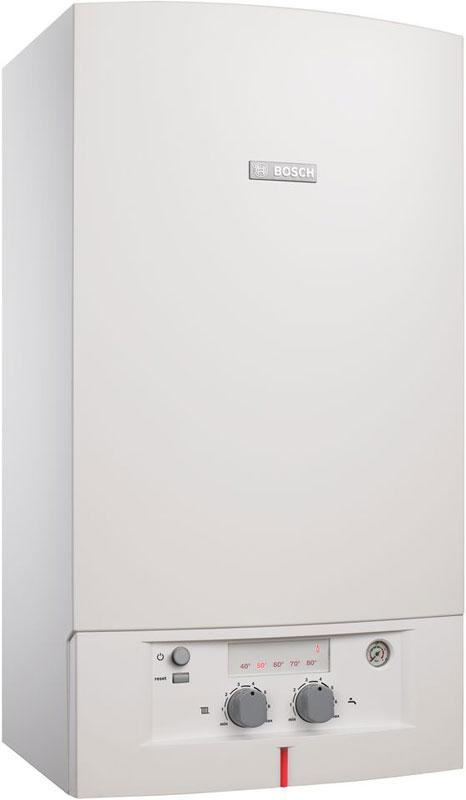 Газовый котел Bosch Gaz 4000W ZWA 24-2А