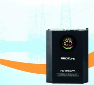 Стабилизатор напряжения для газового котла Profline V 500 R