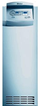Газовый напольный котел Vaillant atmoVIT combi VKC 320/1-3-120