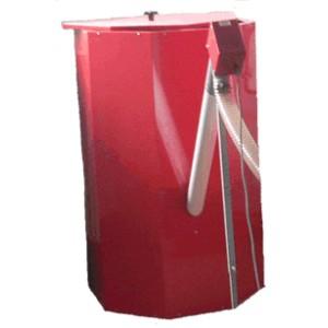 Емкость для пеллет 500 литров