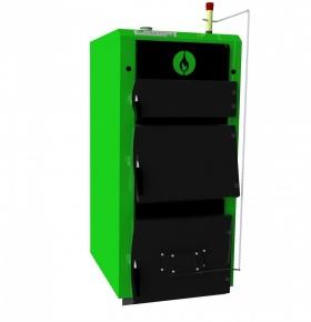 Стальной твердотопливный котел Elektromet EKO-KWD MAXI 15