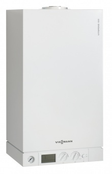 Газовый котел Viessmann Vitopend 100-W WH1D  12 квт