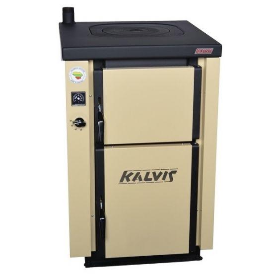 Kalvis-4B* (с регулятором тяги)