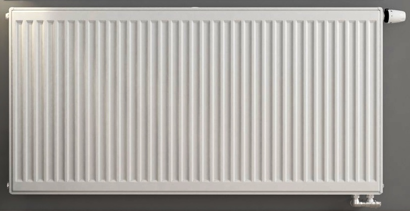 Стальной радиатор KORADO RADIK VKM, VK тип 22 500-800