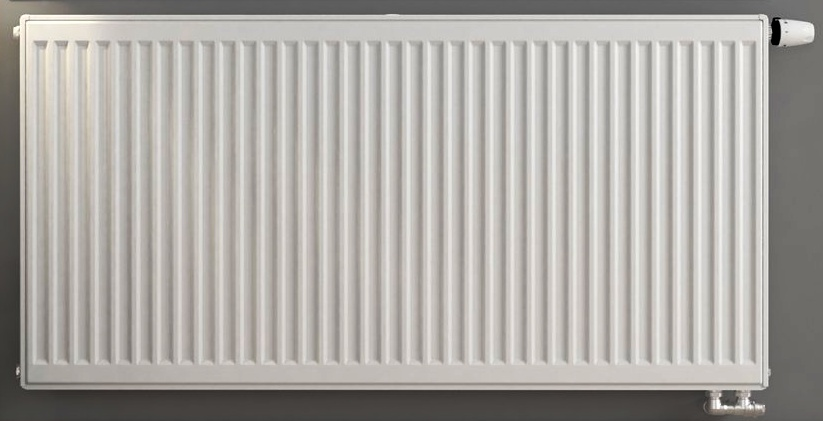 Стальной радиатор KORADO RADIK VKM, VK тип 22 500-900