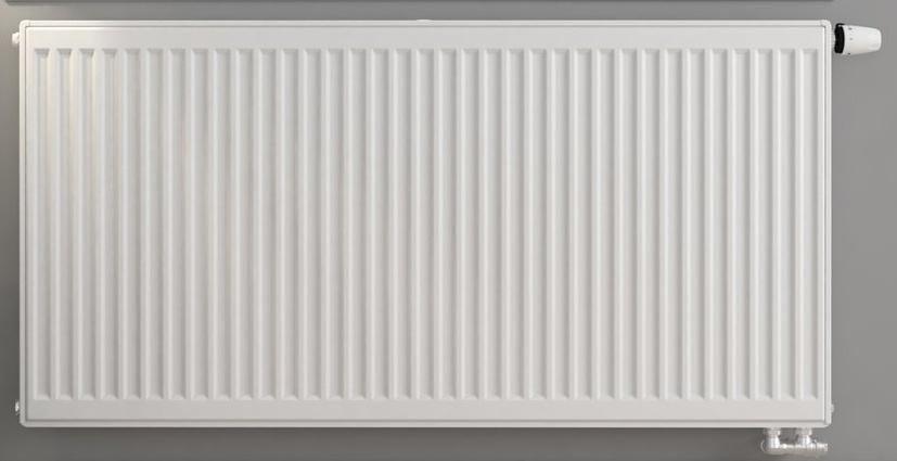 Стальной радиатор KORADO RADIK VKM, VK тип 22 500-1200