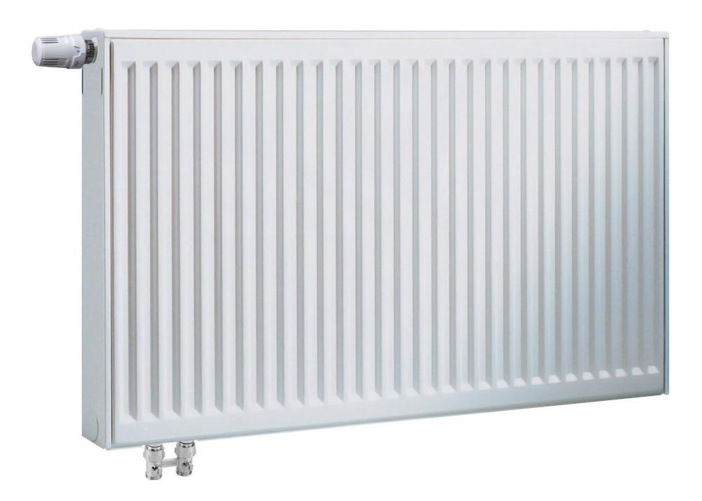 Стальные радиаторы Buderus тип 22-500 нижнее подключение