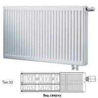 Стальные радиаторы Buderus тип 33-300 нижнее подключение