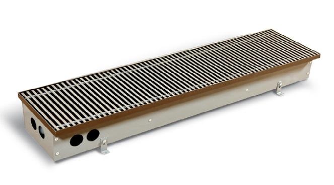 Внутрипольный конвектор НТ-В-2-0,9-42