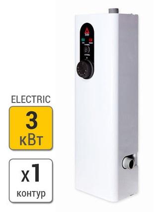 Электрокотел Tenko МИНИ 3 кВт