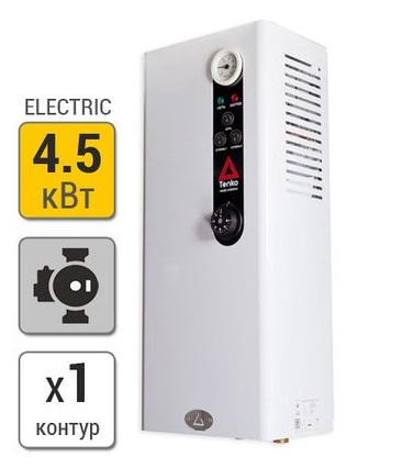 Электрокотел Tenko Стандарт 4,5 кВт 220В