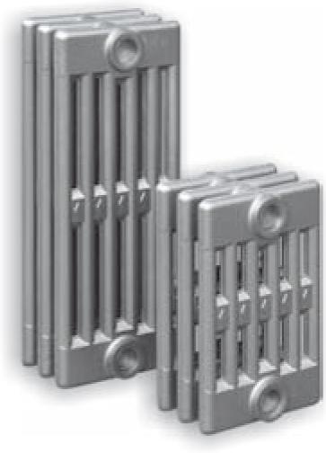 Чугунный дизайн радиатор ХЕЛЛАС