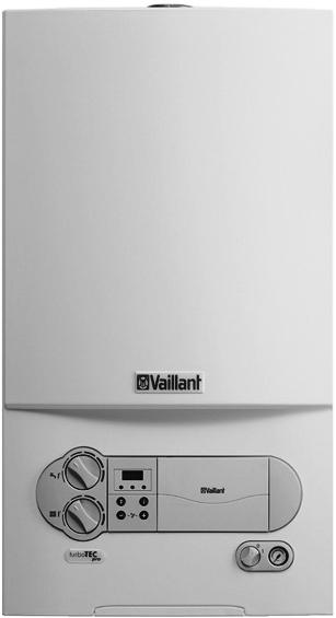 Купить газовый котел Vaillant turboTEC pro VUW 242/3-3 конвекционный можно у нас в Дом котлов бай