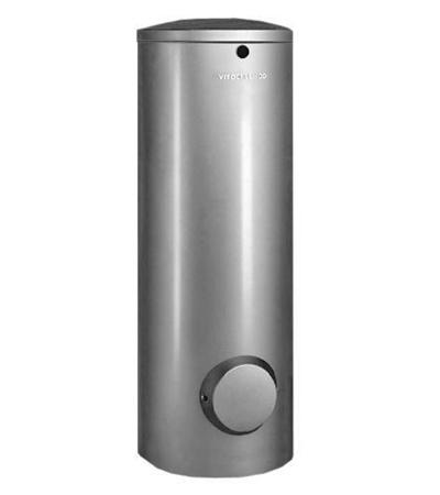 Бойлер косвенного нагрева Viessmann Vitocell 100-V CVA 200 л