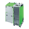 Пеллетный котел SAS bio Multi 36 кВт