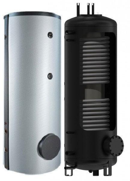 Аккумулирующяя емкость DRAŽICE NAD 500 v3
