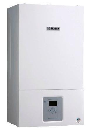 Газовый котел Bosch Gaz 6000 W 24 H