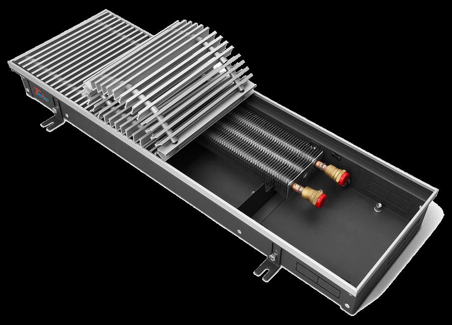 Внутрипольный конвектор TECHNO USUAL