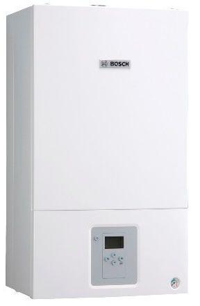 Газовый котел Bosch Gaz 6000 W - 35 H