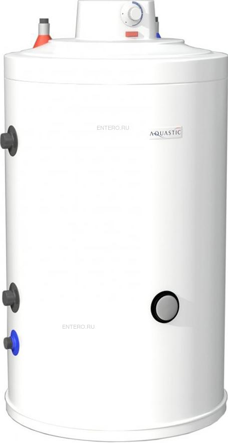 Бойлер косвенного нагрева Aquastic AQ 200 SC