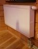 Установка и монтаж радиаторов отопления (батареи)
