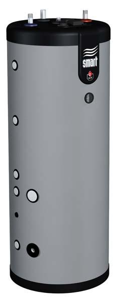 Бойлер (водонагреватель) ACV SLME 200 для солнечных коллекторов