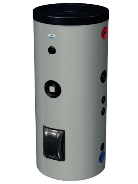 Бойлер косвенного нагрева Aquastic AQ STA 300 C-2