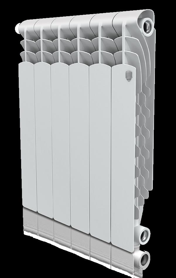 Алюминиевый радиатор Revolution 500