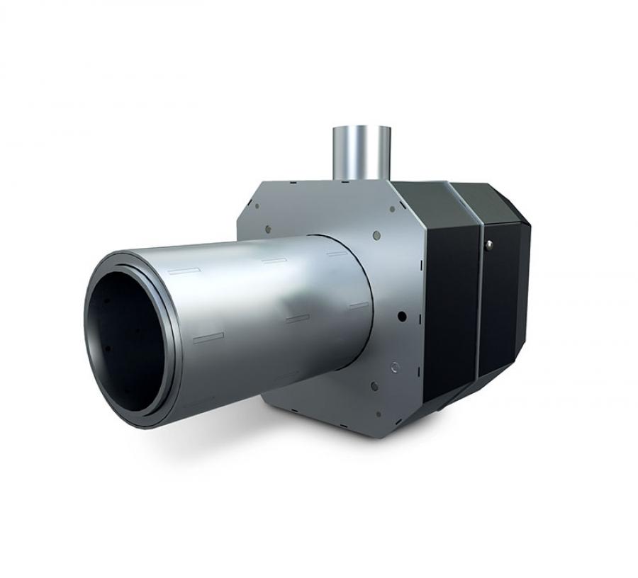 Горелка на пеллетах KIPI ROT POWER 70 кВт