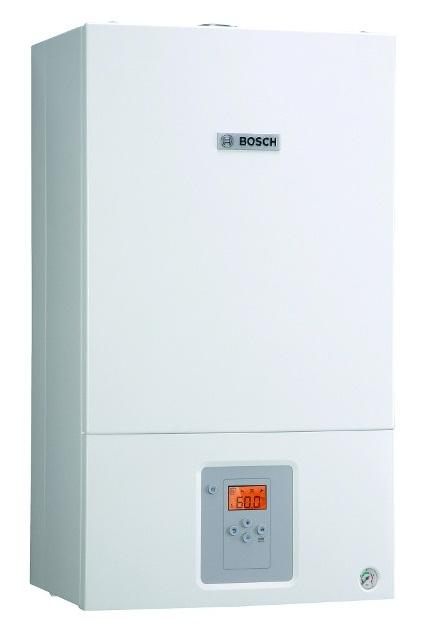 Котёл газовый Bosch Condens 2500 W WBC 28-1 DC 23 конденсационный