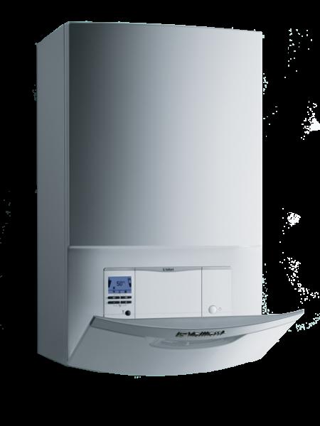 Газовый конденсационный котел Vaillant ecoTEC plus VU 166/5-5