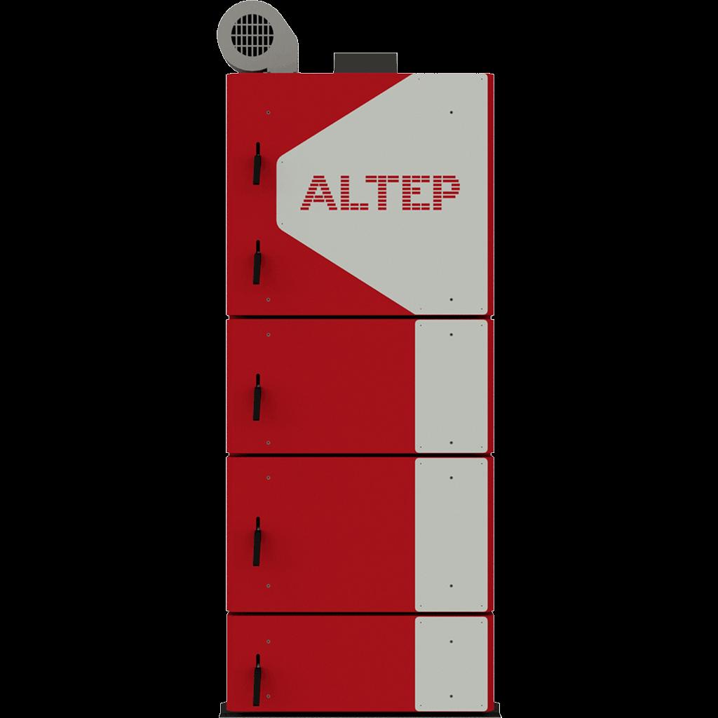 Твердотопливный котел ALTEP Duo UNI Plus 21