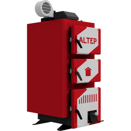 Твердотопливный котел ALTEP Classic Plus 20