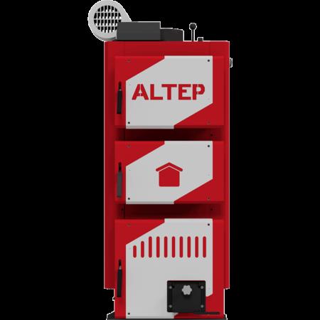 Твердотопливный котел ALTEP Classic Plus 30