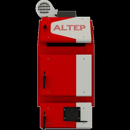 Твердотопливный котел ALTEP TRIO UNI PLUS 14