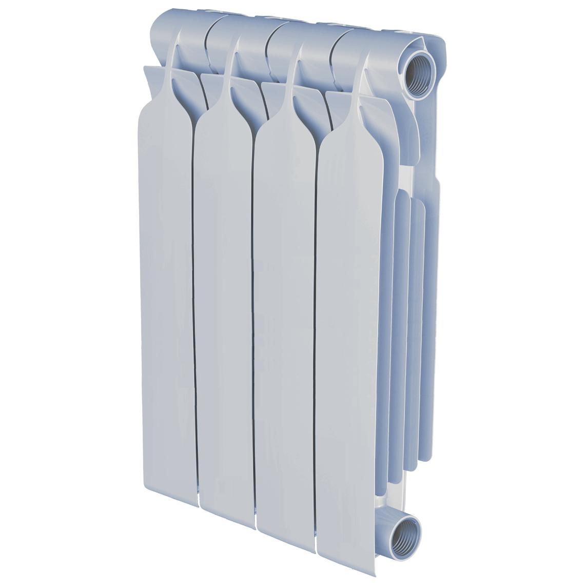 Биметаллический секционный радиатор BiLUX plus R500