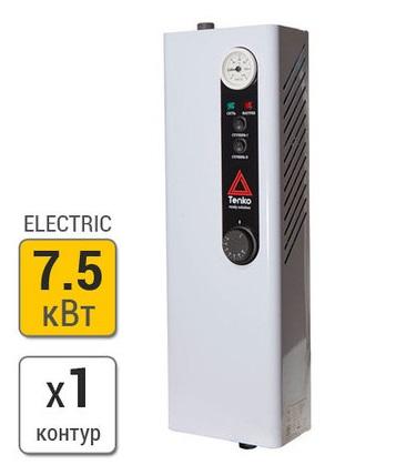 Электрокотел Tenko Эконом 7,5 кВт 380В