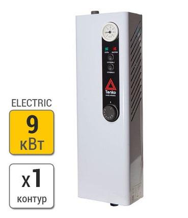 Электрокотел Tenko Эконом 9,0 кВт 380В
