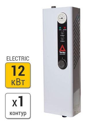Электрокотел Tenko Эконом 12,0 кВт 380В