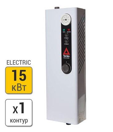 Электрокотел Tenko Эконом 15,0 кВт 380В