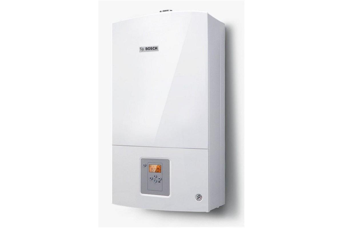 Газовый котел Bosch Gaz 6000 W - 28 H