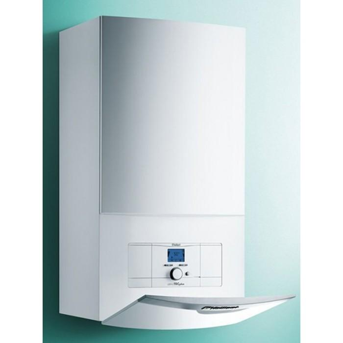 Газовый котел Vaillant turbo TEC plus VUW 282/5-5