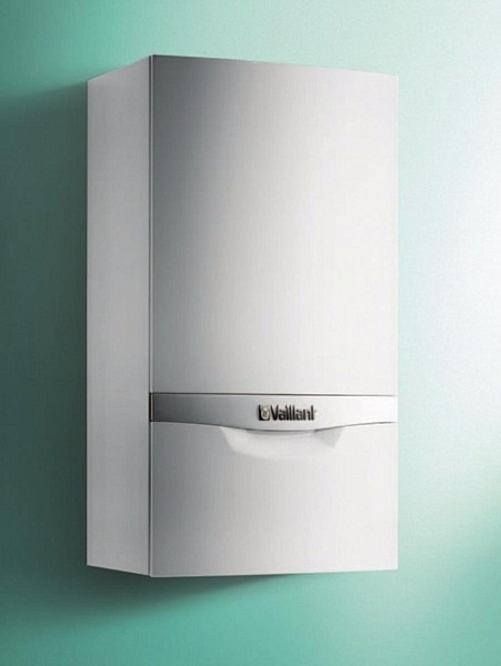 Газовый котел Vaillant turbo TEC plus VUW 242/5-5