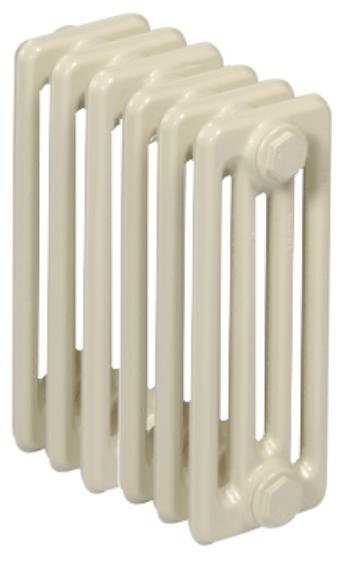 Чугунный радиатор КАЛОР
