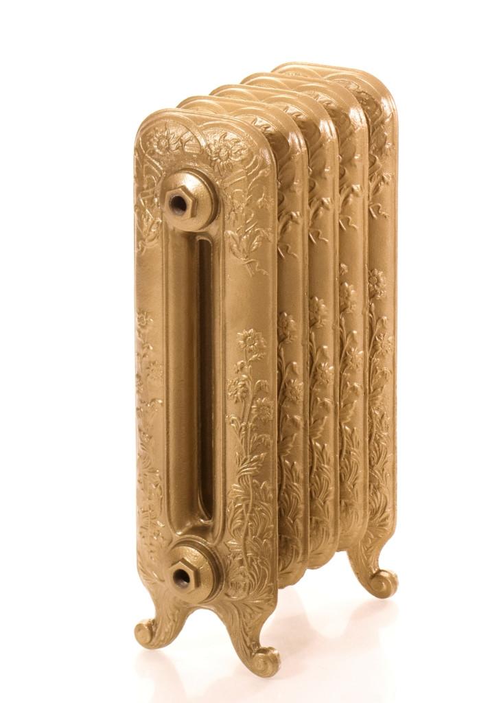 Чугунный дизайн радиатор ДИАНА