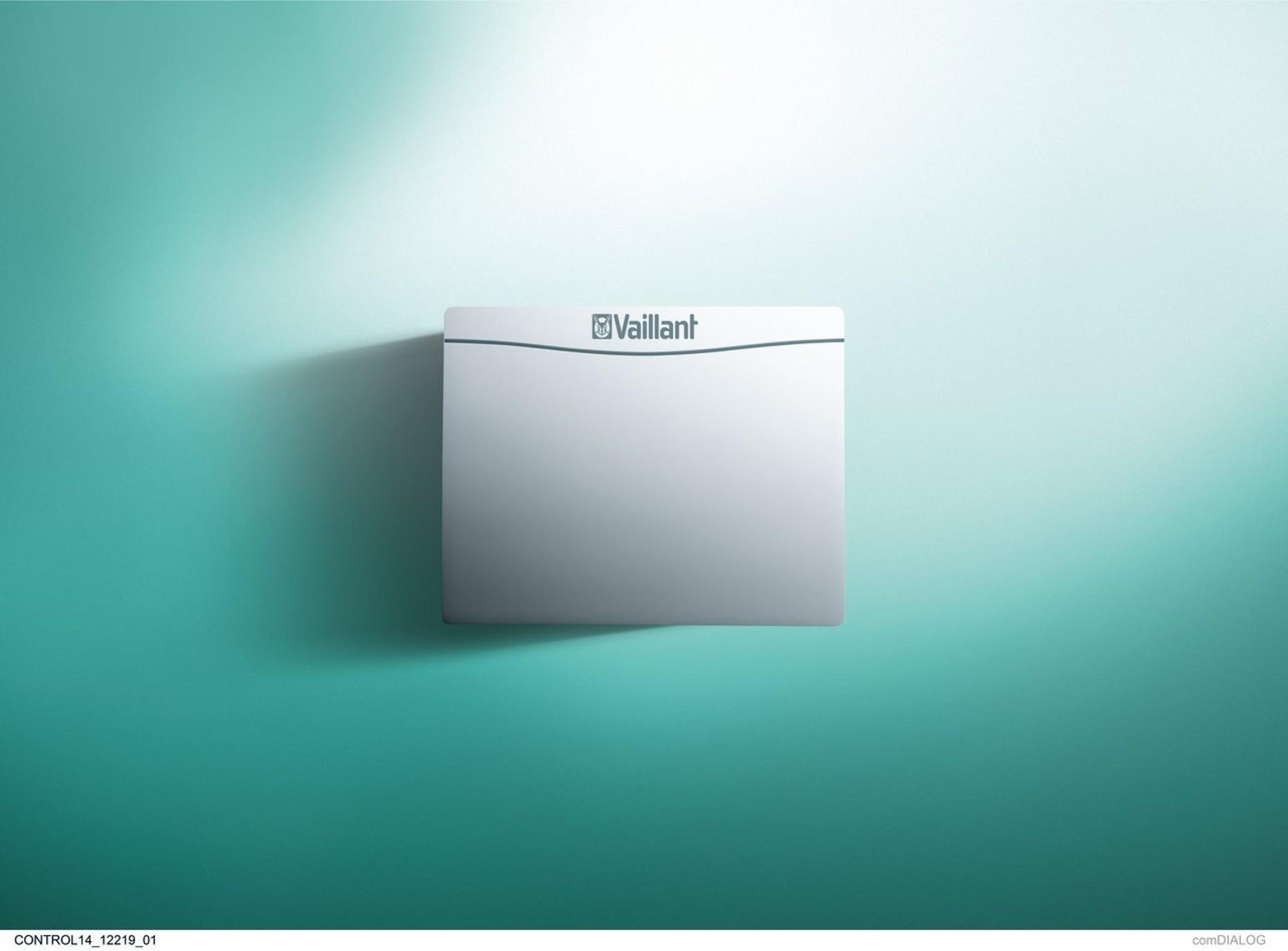 Интернет-модуль Вайлант VR 920 (блок управления Vaillant)