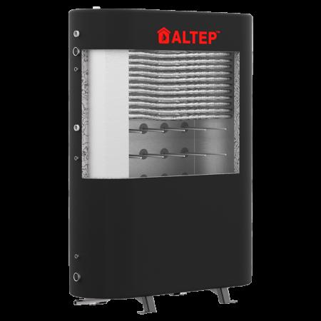 Плоская буферная ёмкость ALTEP 500 л